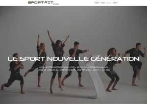integration site sportfit-studio