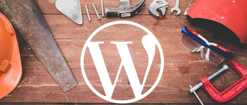 plan de maintenance wordpress