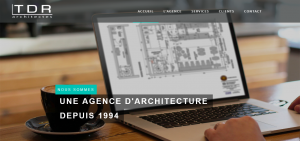 TDR – L'architecture pour les enseignes